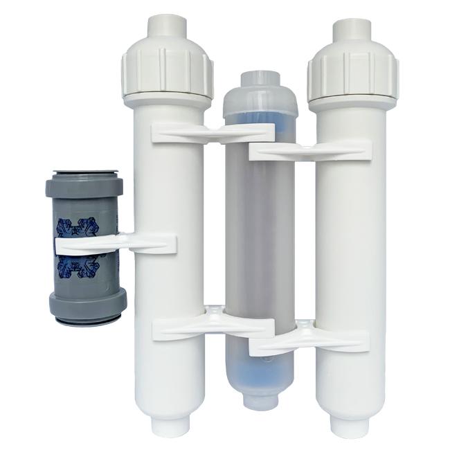 Модификация для восстановления минерального состава воды