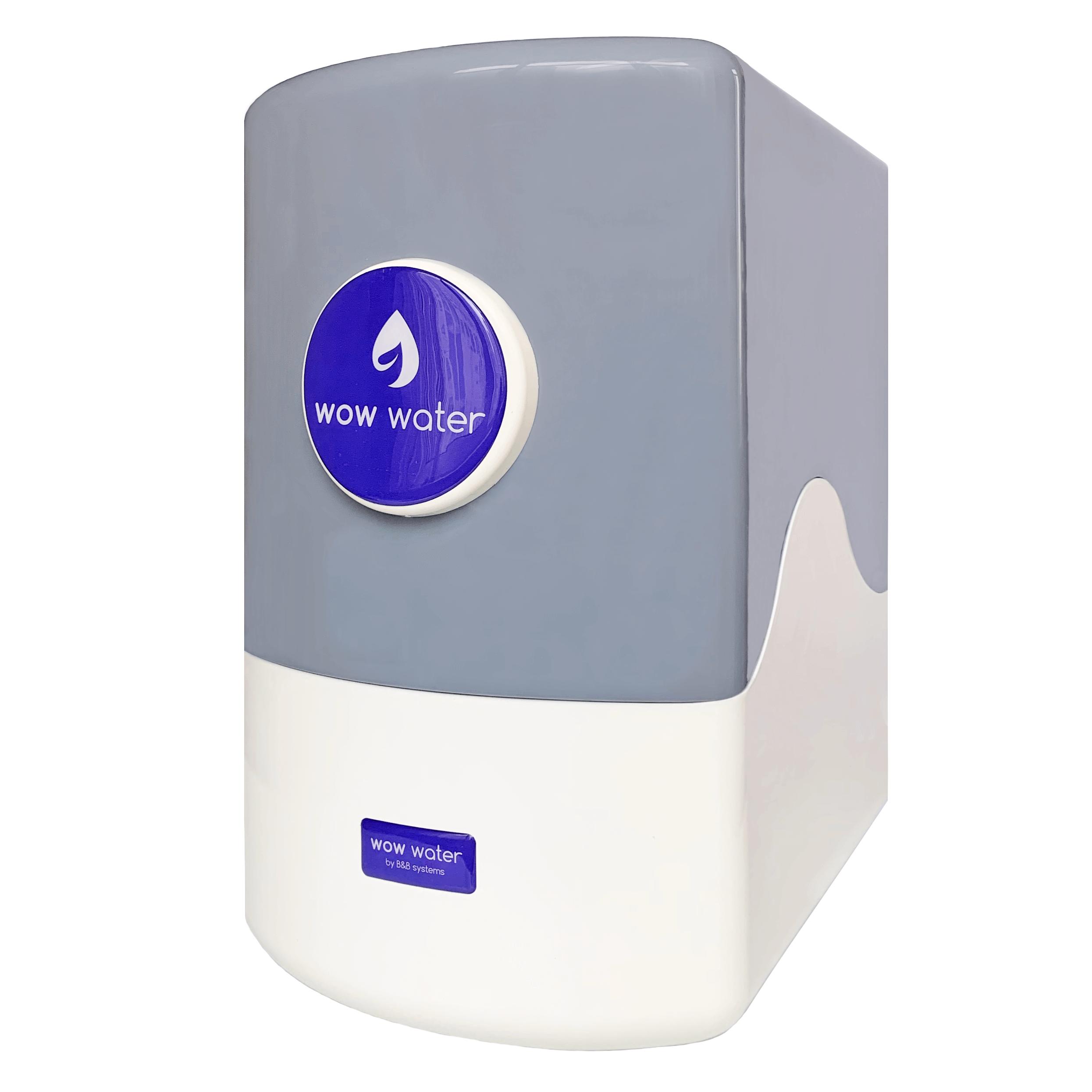 Система SMART WOW WATER 10ST W Standard